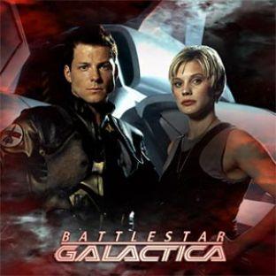 WatchBattlestarGalacticainJanuary2005!