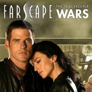 Watch Farscape now!