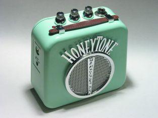 HoneyTonepracticeamp