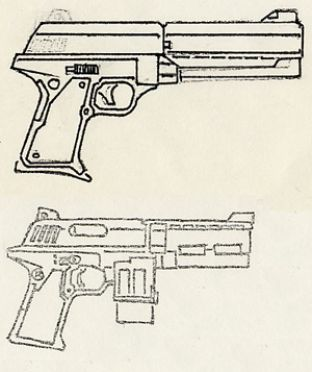 GunSketches
