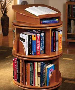 CarouselBookShelf