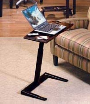 Scooter Laptop Stand