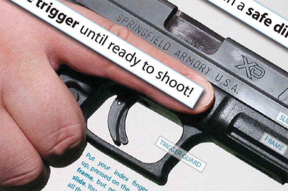 """""""ShootSafe!"""""""