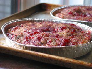 MeatloafGlazed