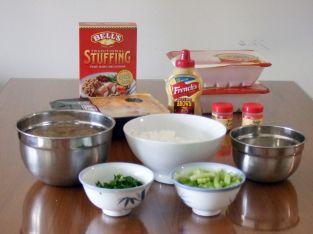 MeatcakeIngredients