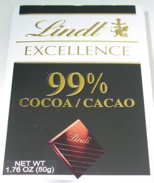99%Cocao