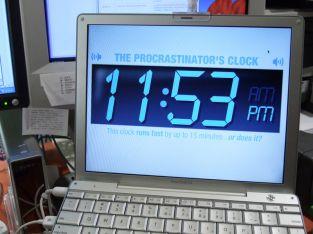 Procrastinator'