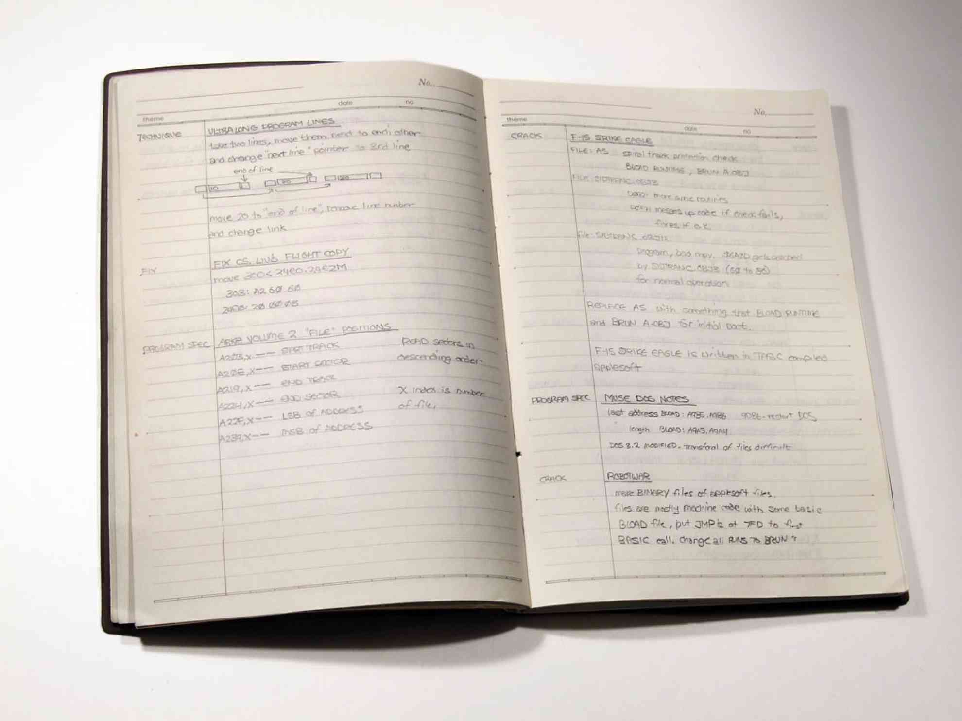 TheNotebook,Open