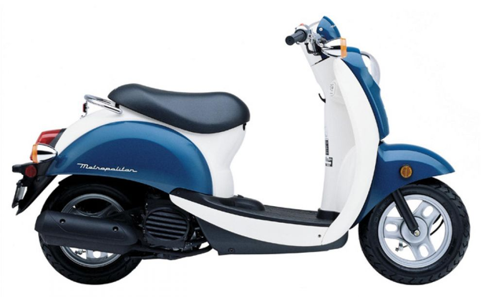 HondaMet