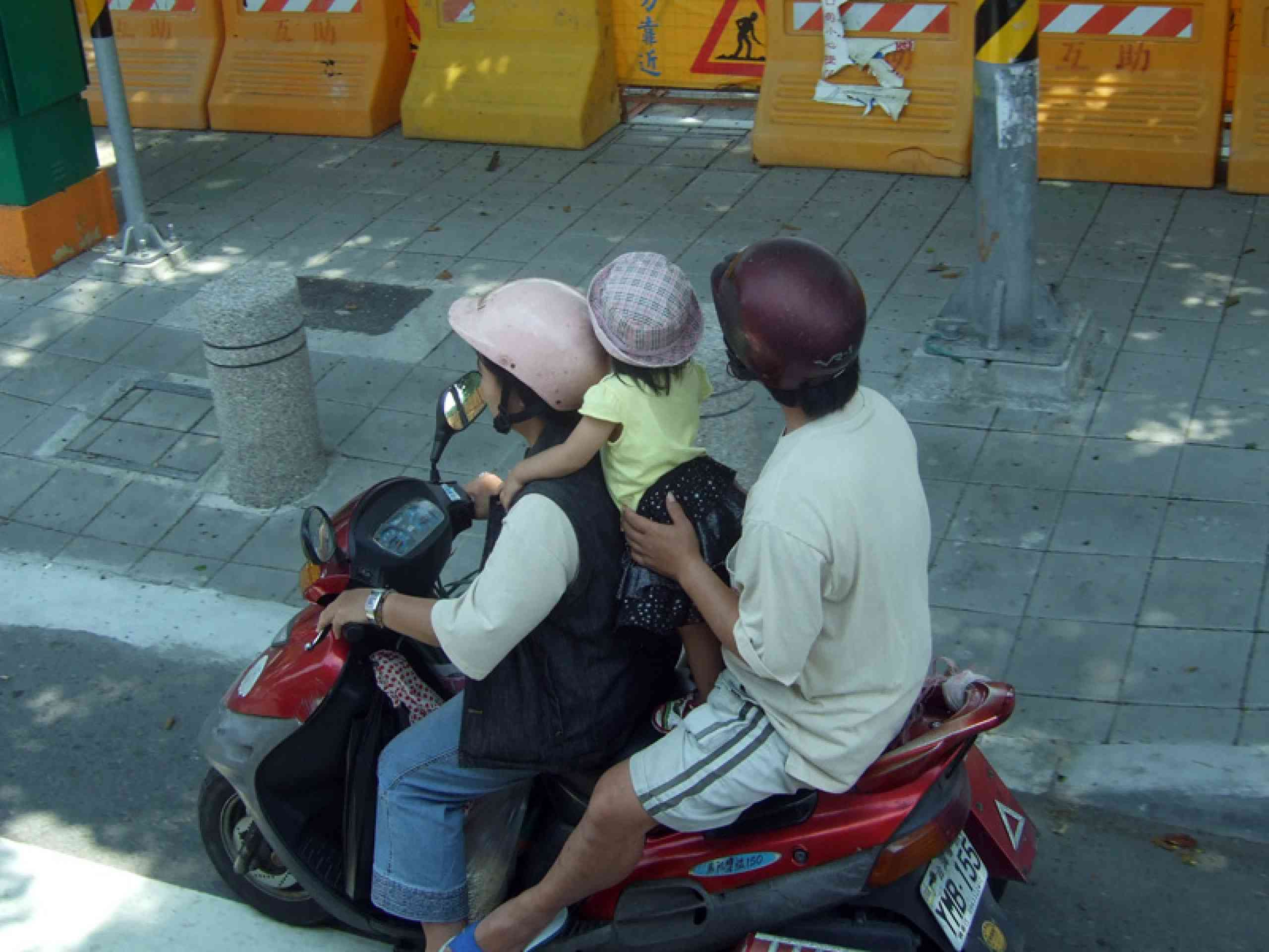 FamilyScooters