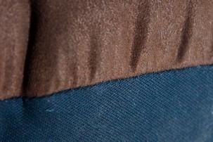 Bottomseamingandblackbottomfabric
