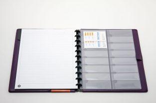 NotebookBackPage