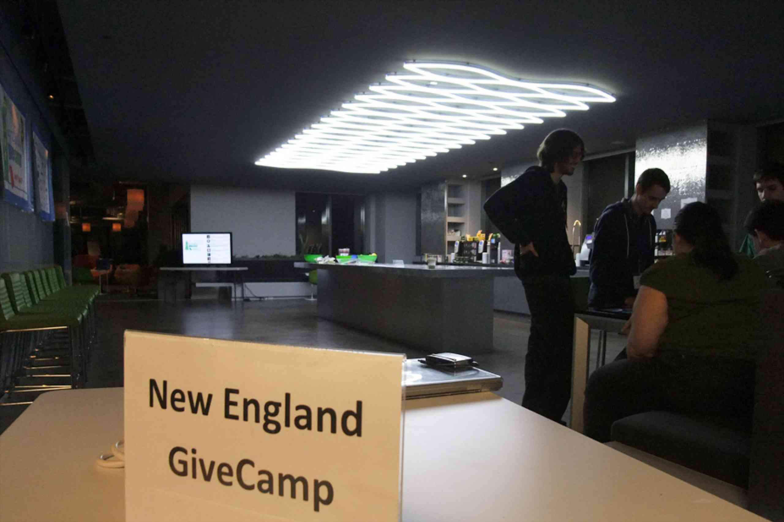 NewEnglandGiveCamp2012