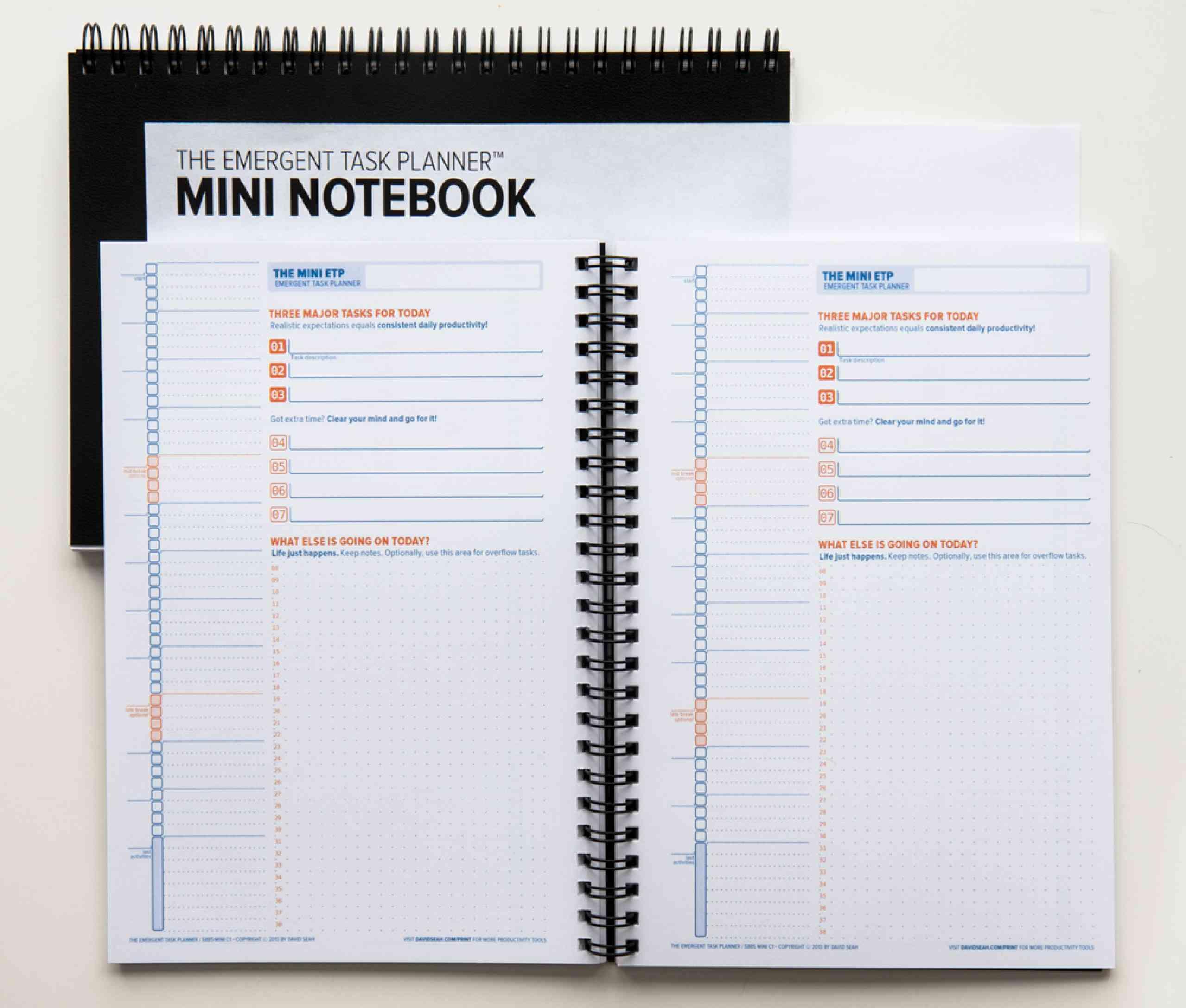 NotebookSpread