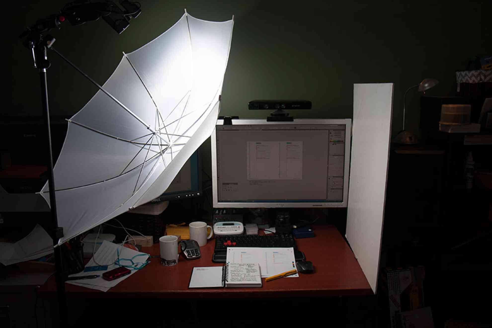 SetupDesktop