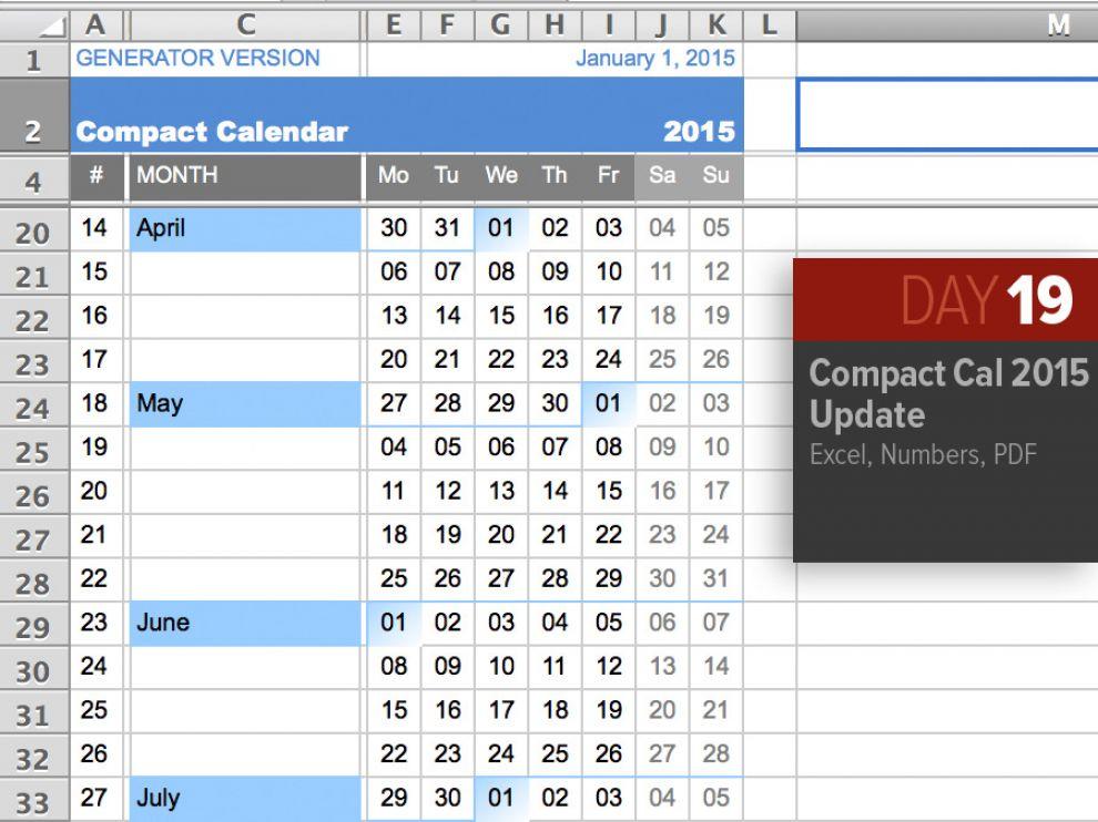"��""Nov19:CompactCalendarUpdates"