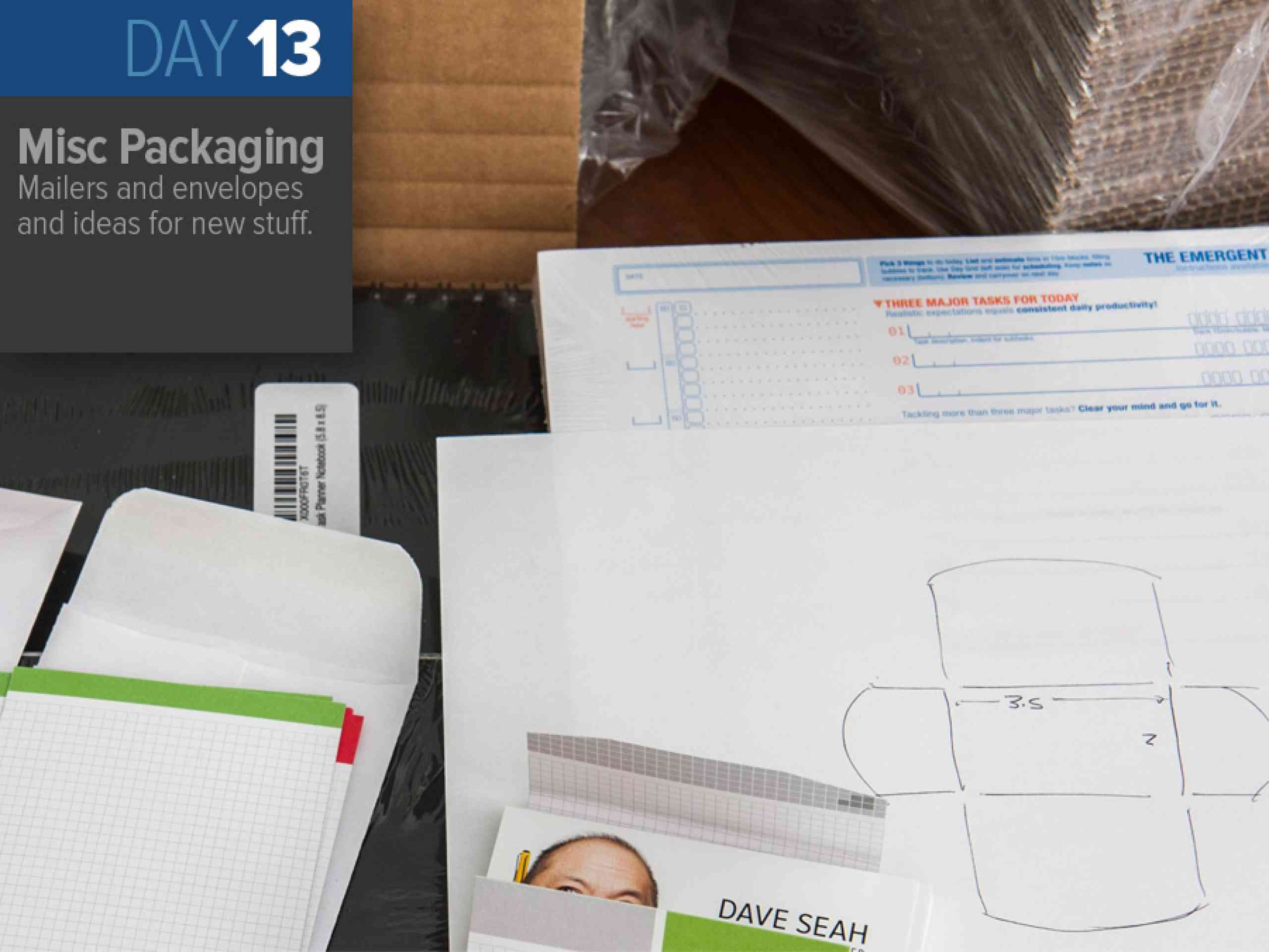 PackagingDesignDrafts