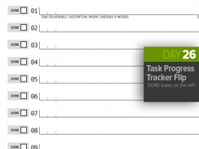 "��""Nov 26: Task Progress Tracker Flipped Layout"