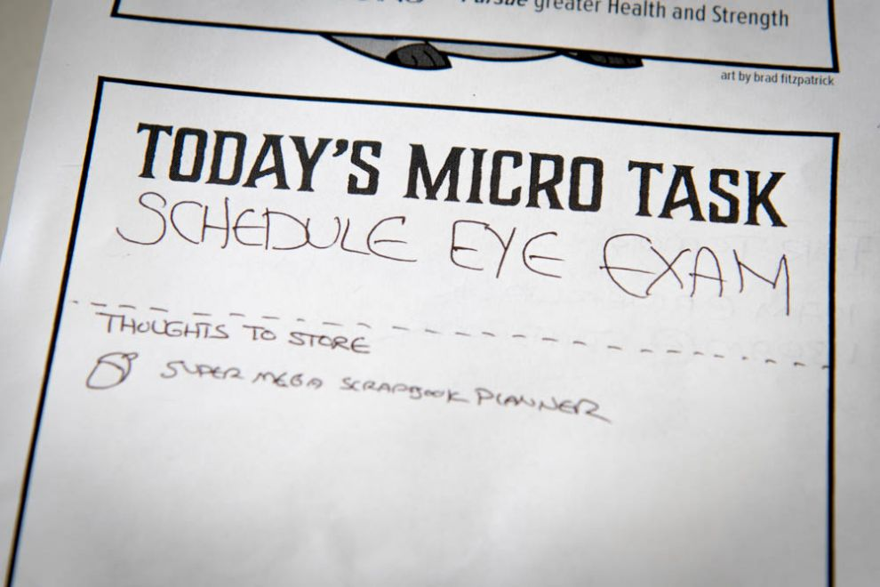 "��""Day 02: Schedule Eye Exam"