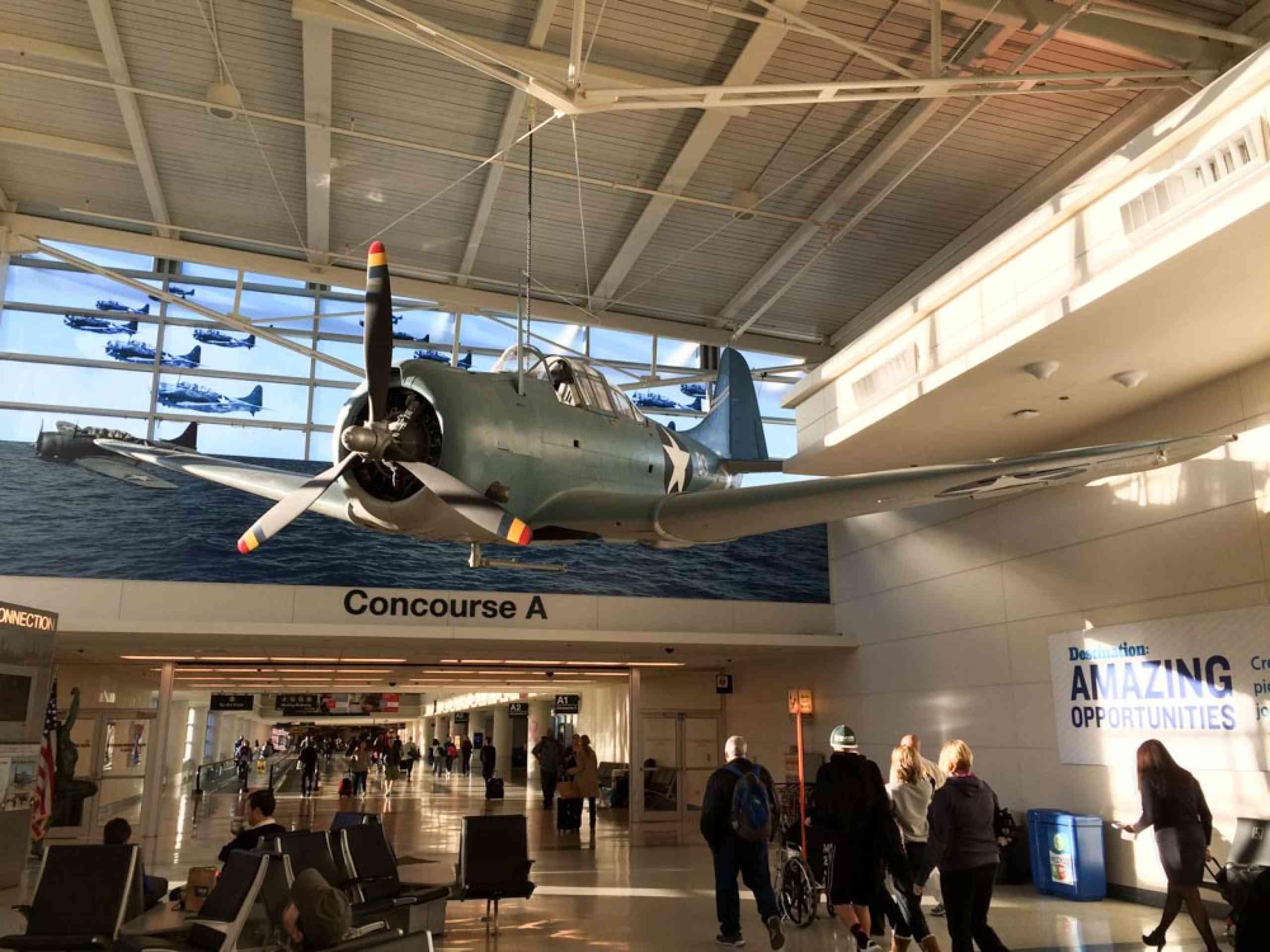 MidwayAirport
