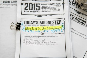 "��""Day 06: Add text to microtask Form"