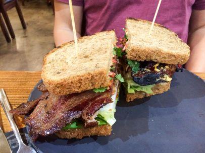 ABrisketSandwich