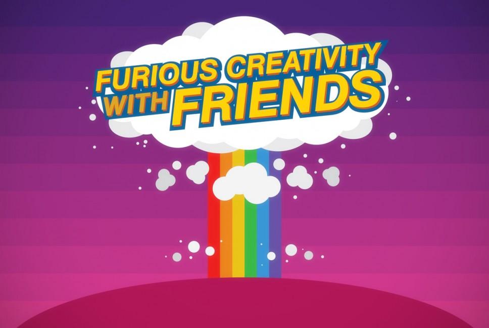 """FuriousCreativity"""
