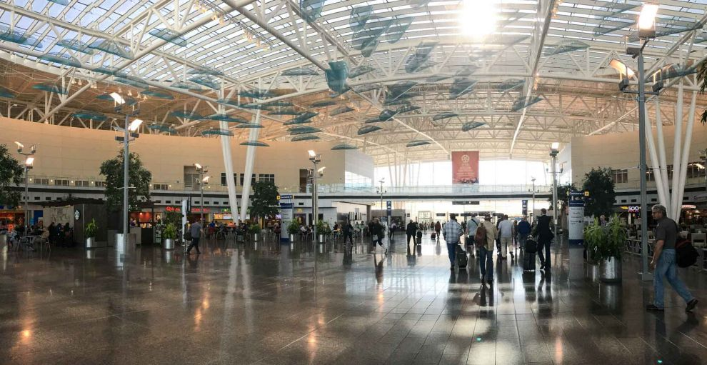 IndianapolisAirport