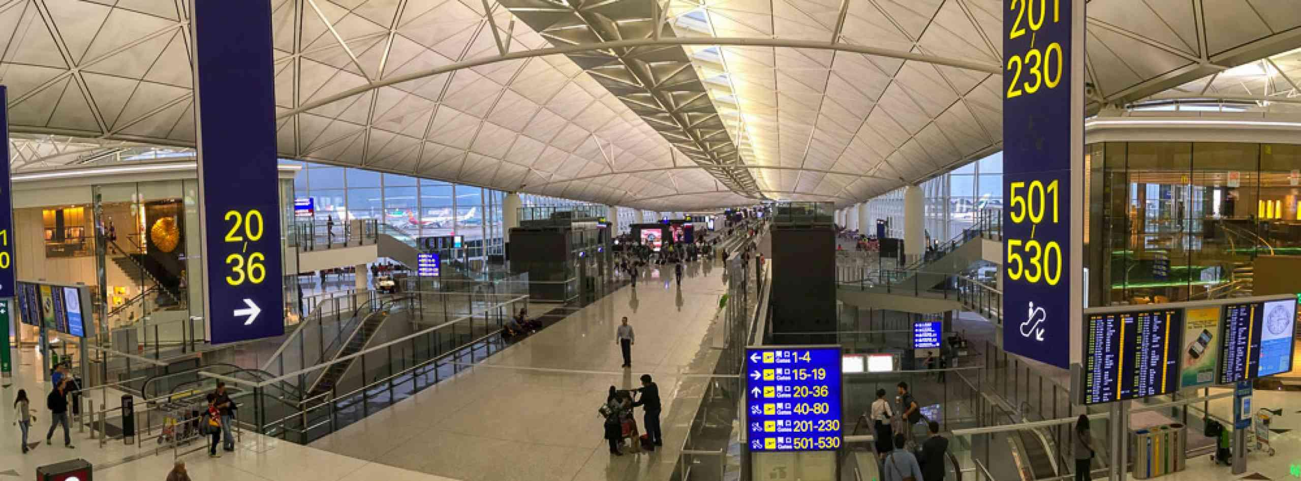 HongKongInternationalAirport,Terminal2