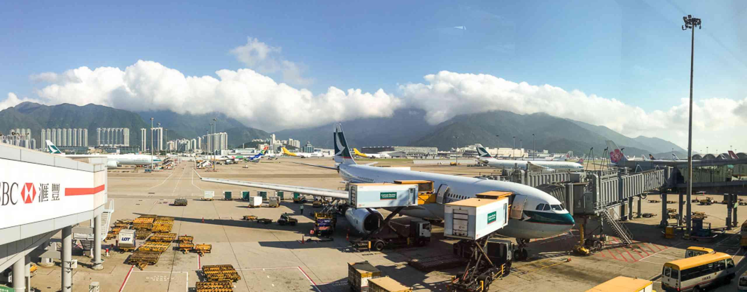 HongKongInternationalAirport