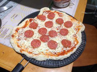 Prettypizza!