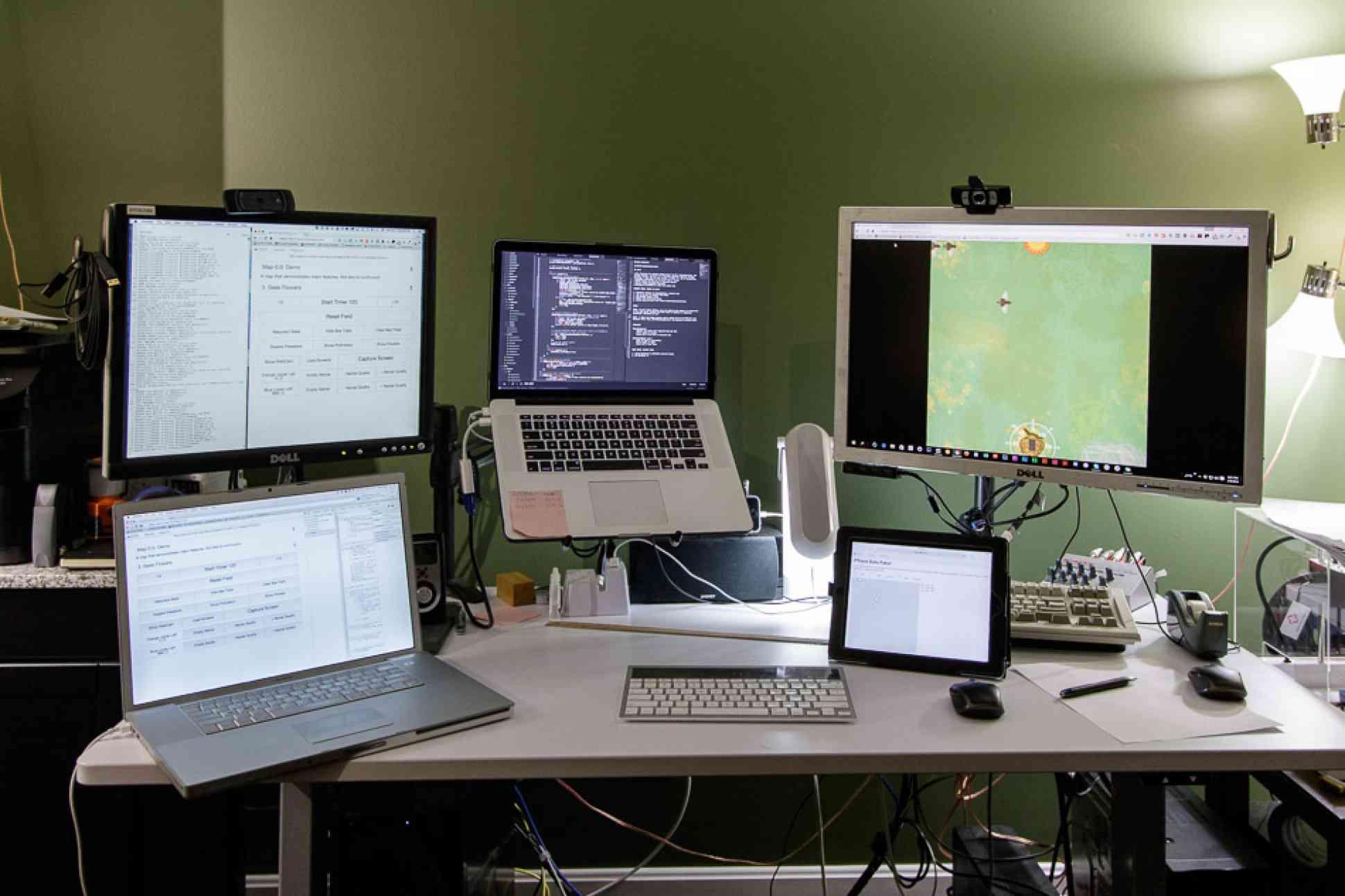 Screensscreensscreens