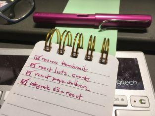 NotebookReporter