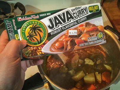 JavaCurry