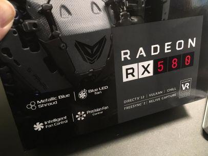RadeonRX580