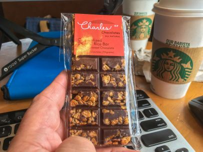 Minimumdosesofchocolate