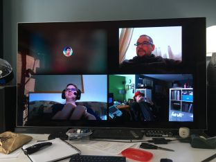 VideoCoworking