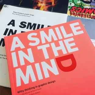 Smile in the Mind 2016 Edition