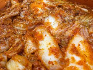 Kimchocloseup