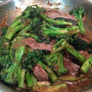 Beef&Brocolli