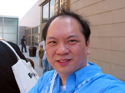 DaveatSXSW2006