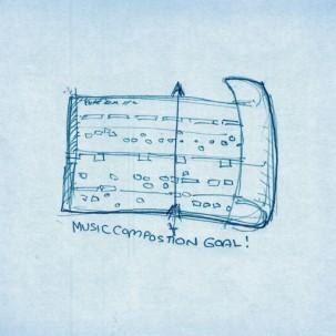 MusicCompositionGoals