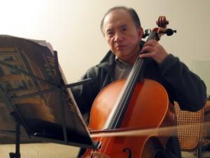 Cellopalooza!