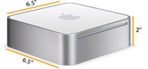 A Macintosh Moment
