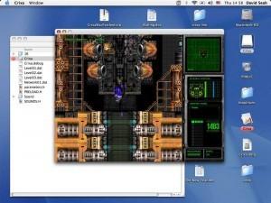 Crixa on the Mac