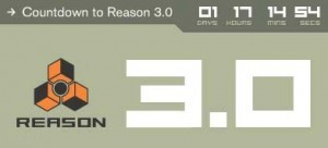 Reason 3.0 Release!