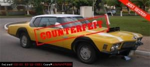 Counterfeit Minis