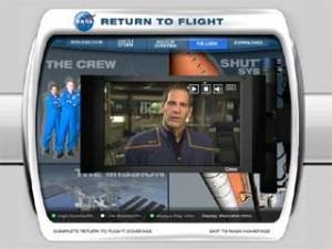 Shuttle Return to Flight