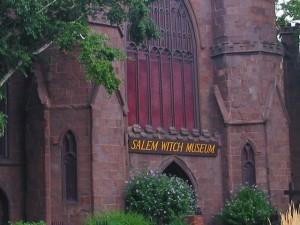 Making It in Salem, Massachusetts