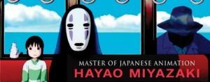 Miyazaki Tribute Month on Turner Classic Movies